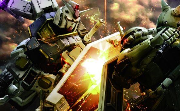 ガンダム バトル オペレーション 2 まとめ 掲示板(愚痴) - 機動戦士ガンダム バトルオペレーション2攻略Wiki