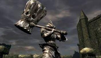 大曲 剣 の ハーラルド