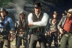 Rdr2 登場人物ほぼ全員悲惨に死んでる説 ジャックもいずれは因果応報で アクションゲーム速報