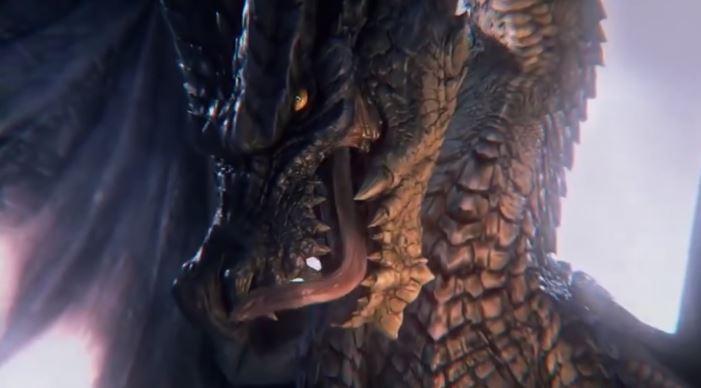 ワールド 古龍 ボーン モンハン アイス MHWIB おとぎ話の考察!五匹の竜の話