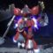 【Newガンダムブレイカー】ヤクトドーガ(クェス専用機)配信開始!ジオン機ばっかり来るなぁ!?