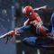 ワイ、PS4のスパイダーマンが凄すぎて震える