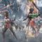 「無双OROCHI3」評価感想まとめ 神術アクションでコンボの幅も広がり楽しすぎる!アクションの楽しさは過去最高レベル(先行アクセス神速版)