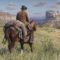 【RDR2】サンドニ馬ガチャでも理想のアラブまでは遠い…馬の色まで拘り始めると途方もないな