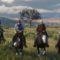 【RDR2】総合的に見て馬はミズーリが最強じゃね?オンラインでは猛威を振るいそうな予感
