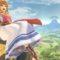 【スマブラSP】悲報 ゼルダ姫さんパンチラを完全ガード なおシリーズ一の可愛さを誇る模様