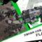 【ボーダーブレイクPS4】FLAP普通に強いな!ただミューズが壊れ武器すぎて・・・