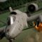 【エースコンバット7】ミッション8のタンクローリー探しが難しい!制限時間も無人機のミサイルもきつすぎる【AC7】