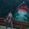 【SEKIRO】狼って水中のほうが強くね?首無しとか特にそう感じる【隻狼】