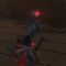 【SEKIRO】赤目居合マン「水生氏成」が強すぎる!居合が全然弾けないんだが【隻狼】