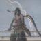 【SEKIRO】弦一郎は天守閣から弓で遠距離狙撃すれば最強ボスだった説【隻狼】
