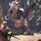 【MHWアイスボーン】古代樹の森というクソマップ、ここで戦うだけでモンスターがかなり強く感じる【モンハンワールドアイスボーン】